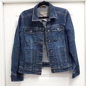 Columbia Blues Denim Jacket